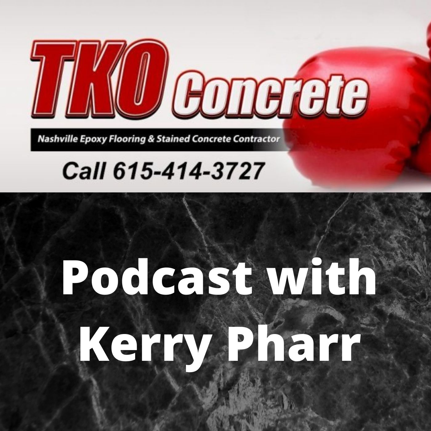 TKO Concrete Flooring